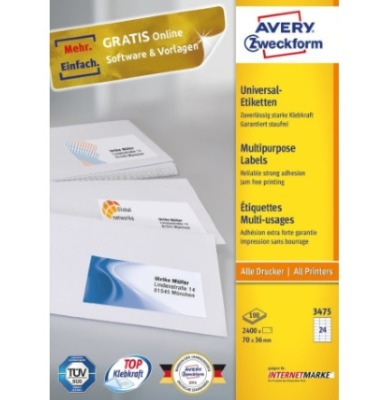 Inventar Etiketten Archive - Premier Partner Supplies GmbH